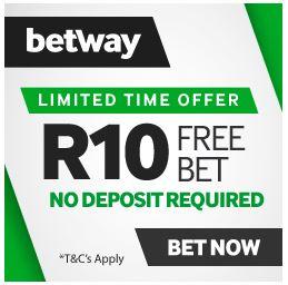 betway r10 gratis